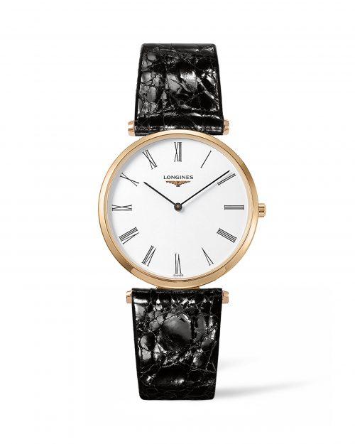 Reloj Longines Le Grande Classique L47551912