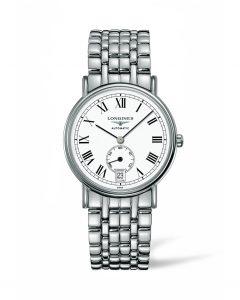 Reloj Longines Presence L48054116