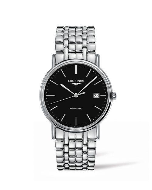 Reloj Longines Presence L49214526