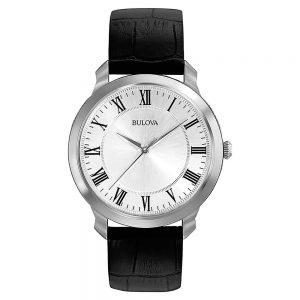 Reloj Bulova Clasicos 96A133