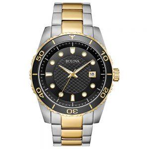 Reloj Bulova Marina Star 98A199