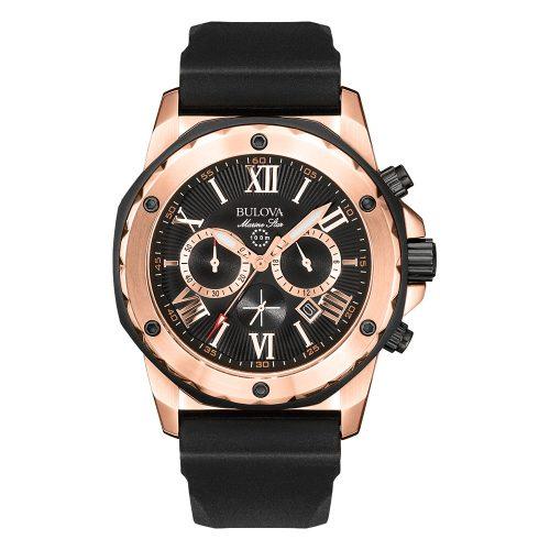 Reloj Bulova Cuarzo 98B104
