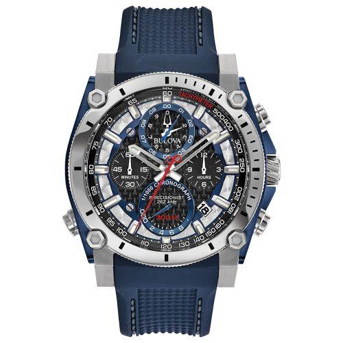 Reloj Bulova Cuarzo 98B315