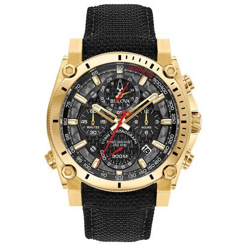 Reloj Bulova Cuarzo 97B178