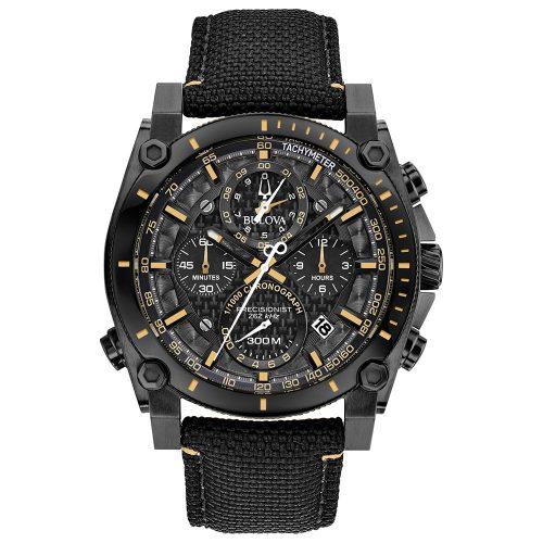 Reloj Bulova Cuarzo 98B318
