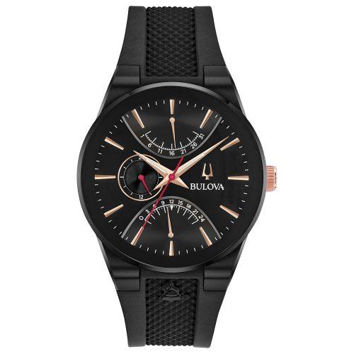 Reloj Bulova Cuarzo 98B321