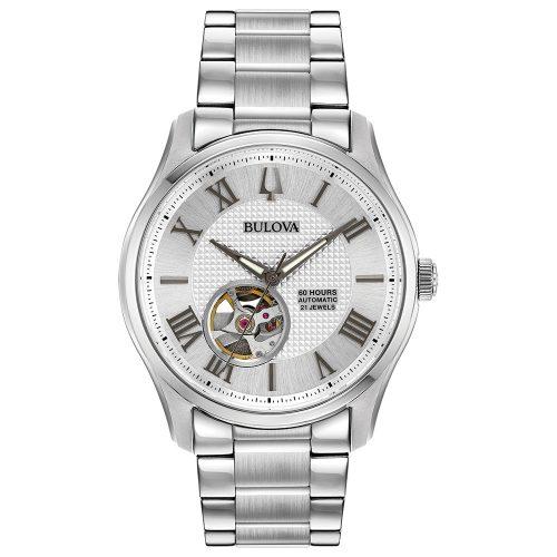 Reloj Bulova Cuarzo 96A207