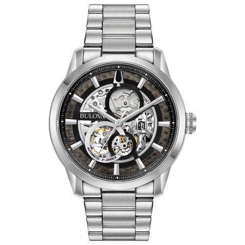 Reloj Bulova Cuarzo 96A208
