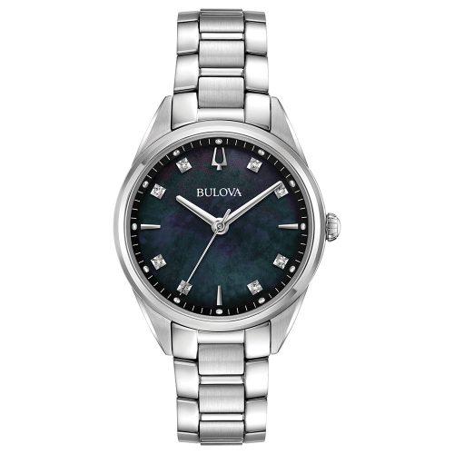 Reloj Bulova Cuarzo 96P198