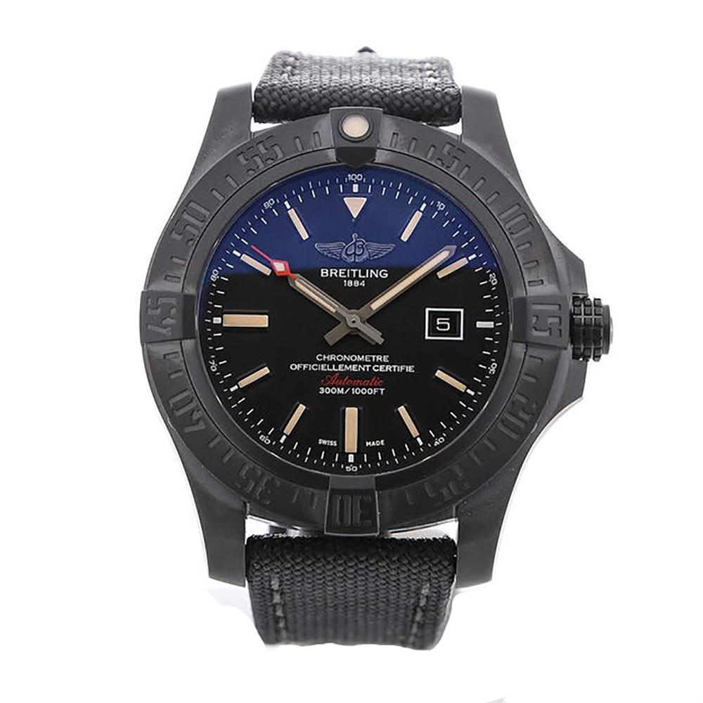 82026f638ab1 Reloj Breitling V1731010 BD12 - Eurochronos Costa Rica