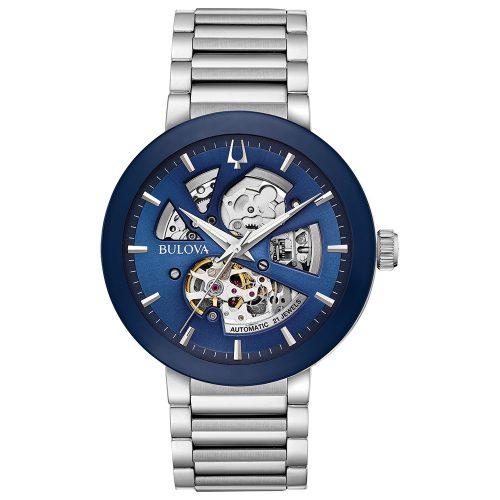 MODERN 96A204 blue silver
