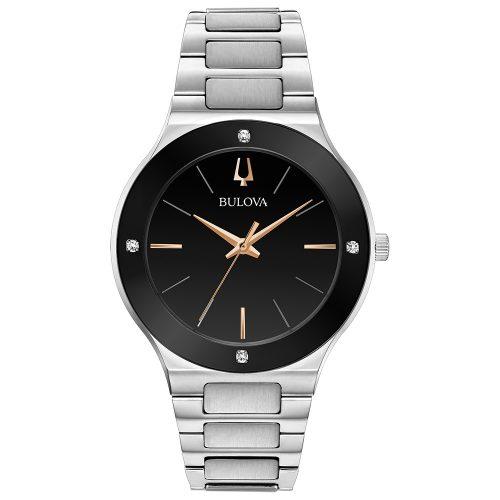 FUTURO 96E117 black silver