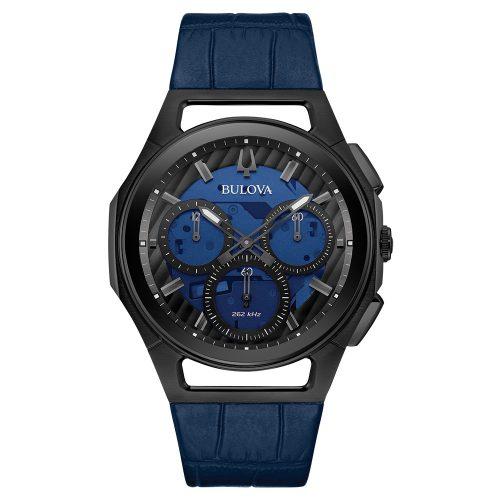 CURV 98A232 blue blue