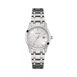 CLASSIC 96M130 silver silver