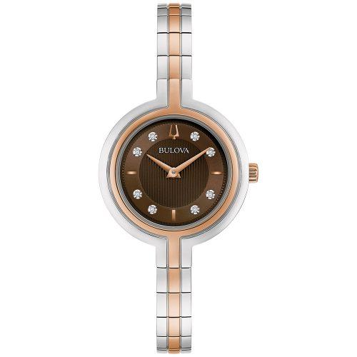 CLASSIC 98P194 brown silver