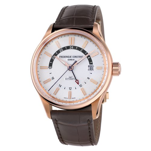 CLASSIC YACHT TIMER     FC-350VT4H4 rose gold