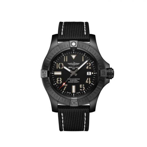 AVENGER V17319101B1X1 black black