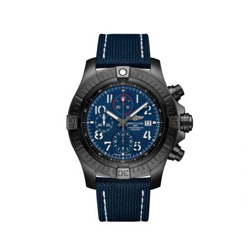 SUPER AVENGER V13375101C1X2 blue blue