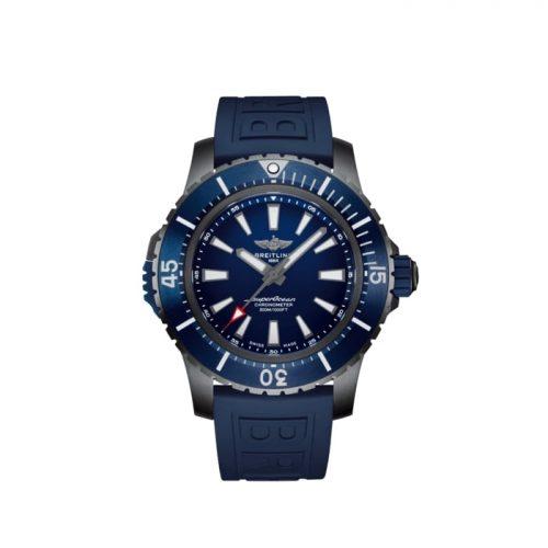 SUPEROCEAN II V17369161C1S1 blue blue