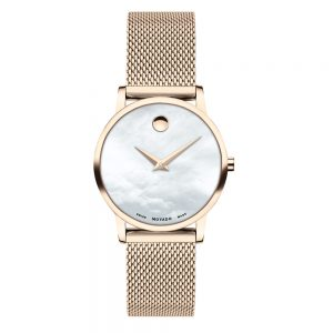 MUSEUM CLASSIC WOMENS 0607352 mother of pearl