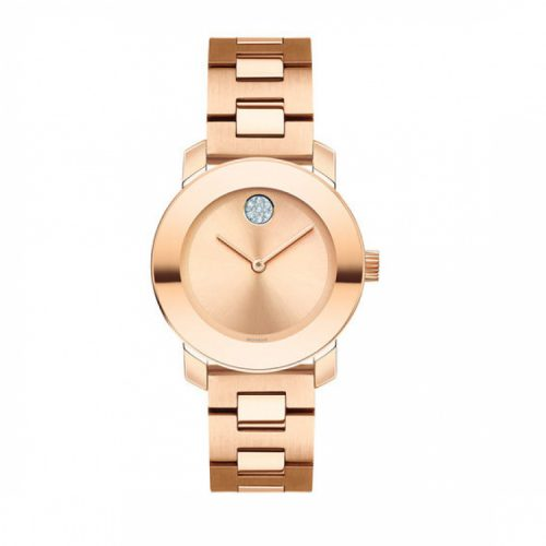ICONIC METALS 36MM 3600086 gold gold