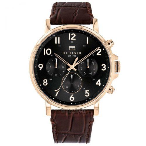 DANIEL 1710379 black brown