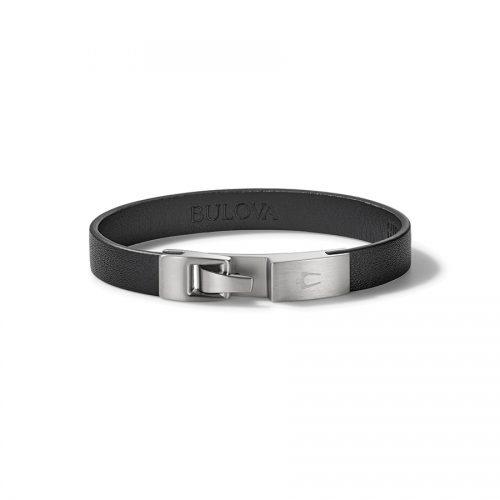 CLASSIC (TALLA L) J96B019L silver black