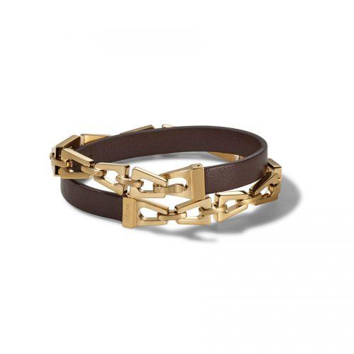 CLASSIC (TALLA M) J97B001M gold brown