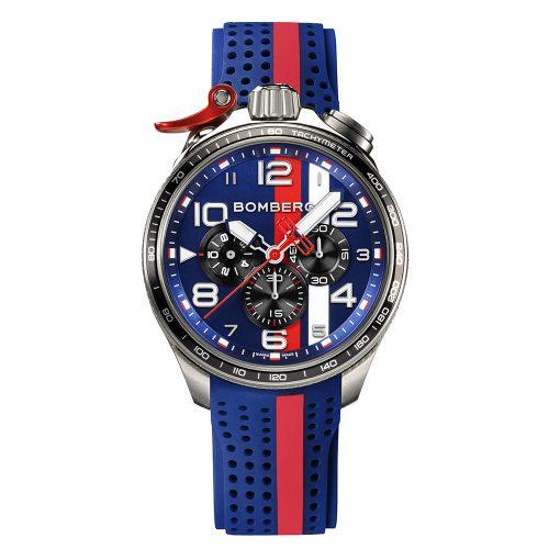 BOLT-68 RACING BS45CHSP.059-8.10 blue