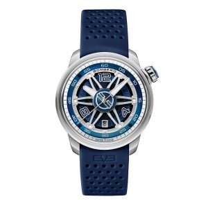 BB-01 AUTOMATIC CT43ASS.22-2.11 blue