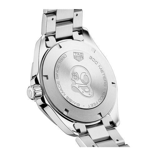 TAG HEUER AQUARACER WBD2112.BA0928 silver