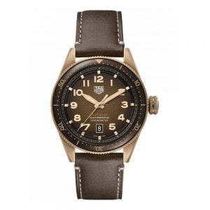 TAG HEUER AUTAVIA WBE5191.FC8276 brown