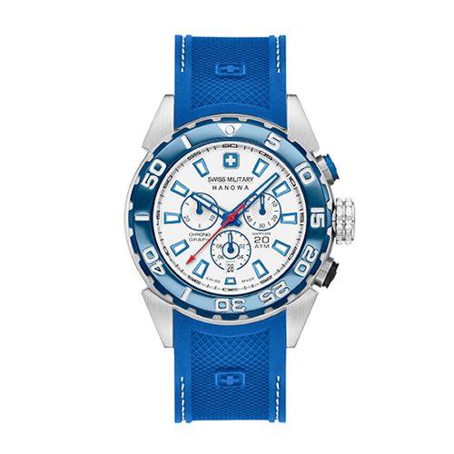 SCUBA DIVER CHRONO 06-4324.04.001 blue blue