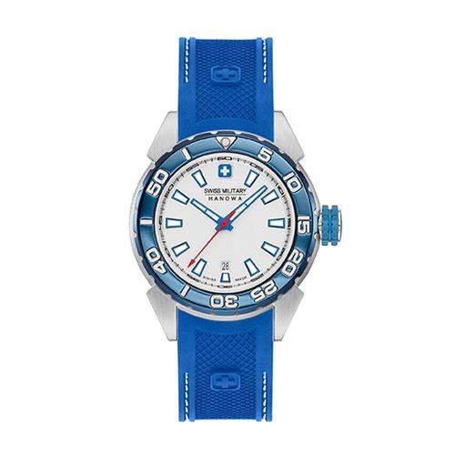 SCUBA DIVER LADY 06-6323.04.001 blue blue
