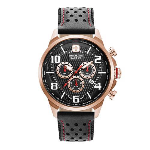 AIRMAN CHRONO 06-4328.09.007 coffee coffee