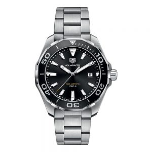 TAG HEUER AQUARACER WAY101A.BA0746 silver