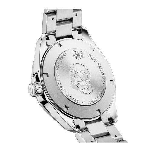TAG HEUER AQUARACER WBD2110.BA0928 silver