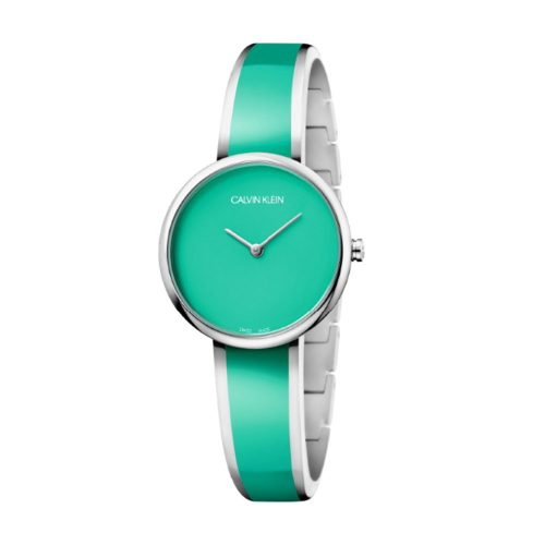 SEDUCE QUARTZ K4E2N11L green