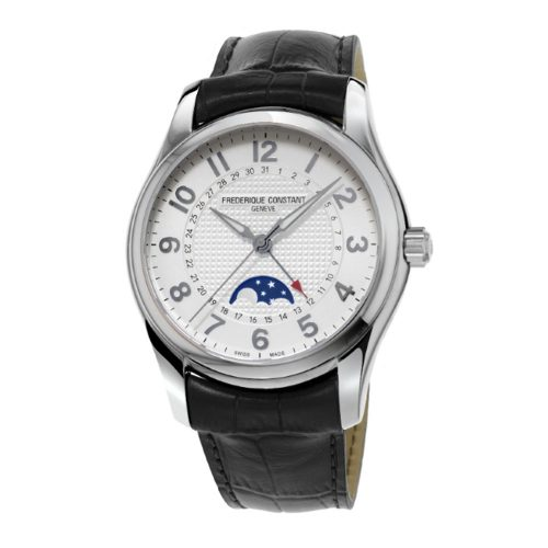 RUNABOUT MOONPHASE FC-330RM6B6 acero